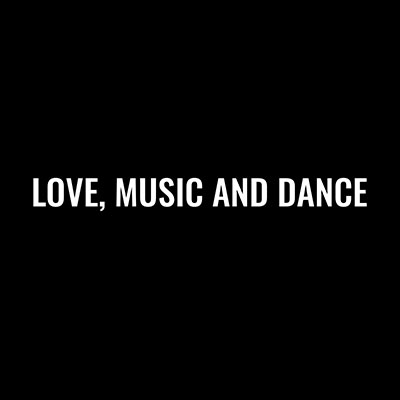 『LOVE, MUSIC AND DANCE 』〈初回生産限定盤〉